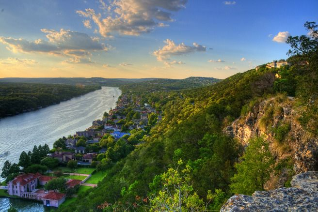 Things to do in Austin, TX: Travel Guide from 10Best