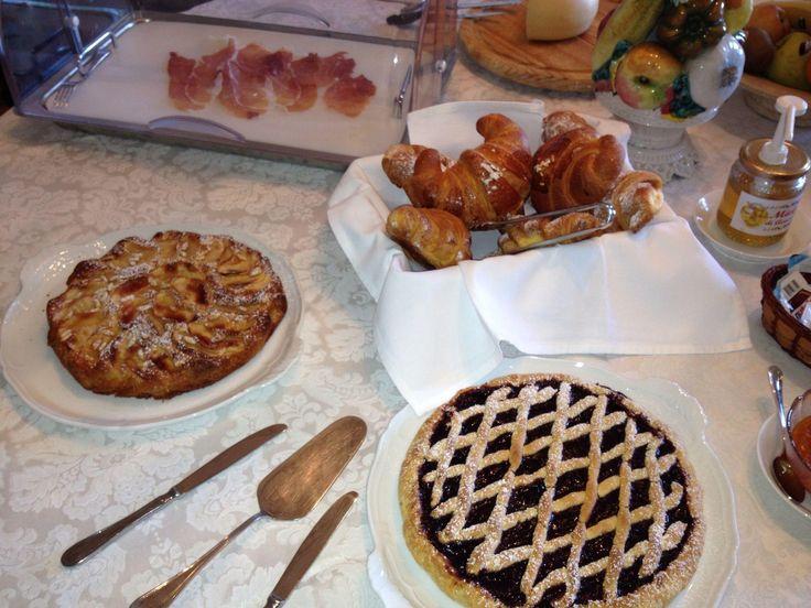 Good morning!  #breakfast #castellodimonterado #luxuryhotel   http://www.castellodimonterado.it/en/