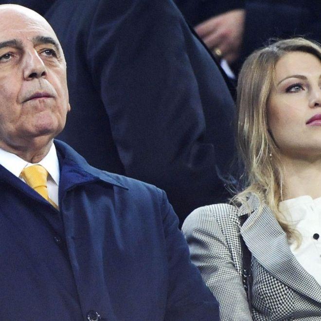 Milan con la nuova proprietà andranno via sia Galliani che Barbara Berlusconi