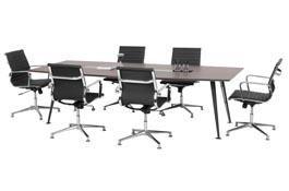 Genius Boardroom