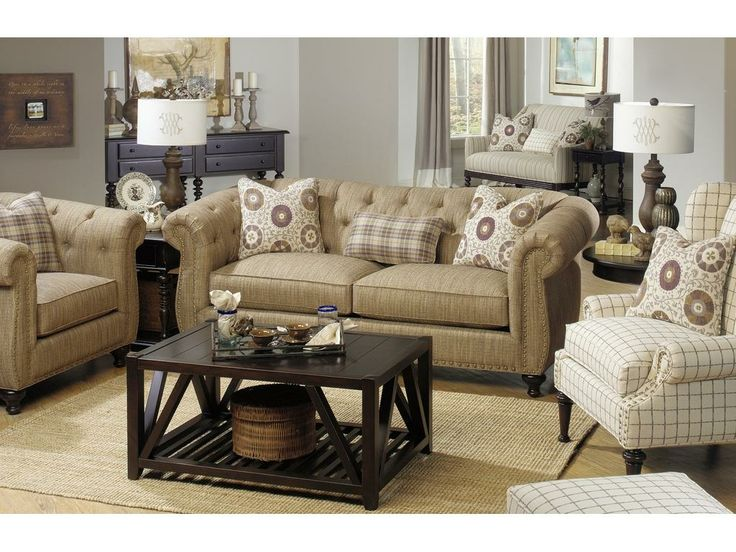 paula deencraftmaster living room sofa p764650bd at feceras
