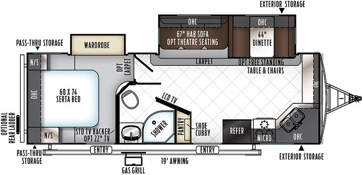 Rockwood Ultra Lite Travel Trailers & Fifth Wheels THE FLOOR PLAN YOU WANT IN THE SIZE YOU NEED. We have custom designed our trailers with the best in style and amenities while keeping your towing needs in mind. Quality craftsmanship and attention to detail have been put into our Ultra Lite...