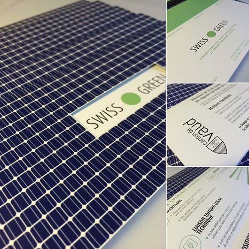 #design #creation #graphic #brochure #corporate #logo #marketing #communication #switzerland #2014 #green #uptoyou #fribourg