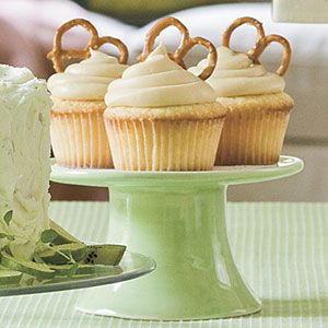 Butterscotch-Caramel Buttercream Frosting | Recipe | Buttercream ...