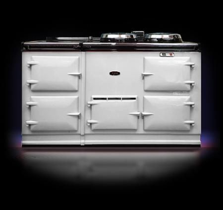 Aga 4 oven 13amp electric  #aga #reconditionedAga http://www.westcountrycookers.com/aga-cookers/aga-prices/electric-13-amp/2-4-oven-models-electric/31-aga-2-oven-deluxe-factory-13amp-electric-cooker.html