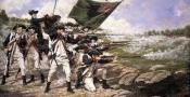 Was US Independence War a Conservative Revolt in Favor of Slavery?
