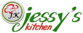 - Recipe Blog Logo