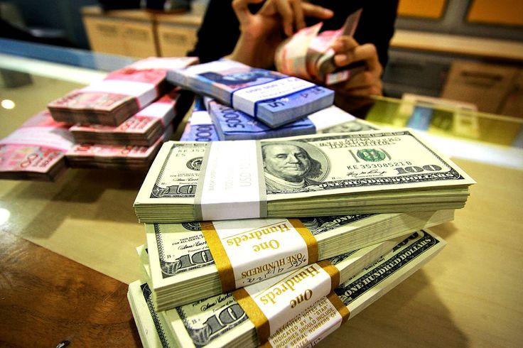 Pusat Bisnis Indonesia: Faktor Ini yang Mempengaruhi Nilai Tukar Mata Uang...