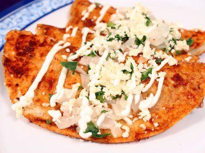 Receta de Enchiladas Potosinas Fáciles | Saborea esta tradicional receta del estado de San Luis Potosí, te encantarán estas enchiladas potosinas por su delicioso relleno y la exquisita salsa roja.