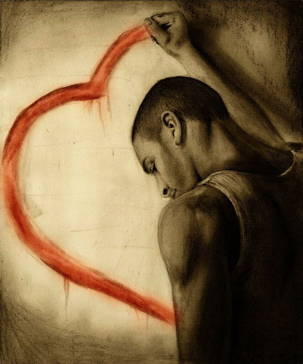 Owner of a lonely heart by isaiahstephens on deviantart