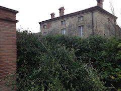 IT'S TIME TO TRIM HEDGESPodere Borgo di Vigoleno® « Podere Borgo di Vigoleno®
