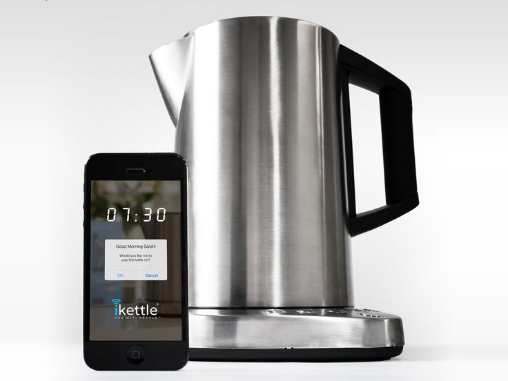 We love this one! The iKettle works wirelessly from your smartphone. You can literally heat the water to your desired temperature (80C for coffee, 100C for tea) from anywhere in your home.  Find out more: bit.ly/1tGSRkz #PropertyRepublic #Christmasgiftideas #bestpresents #iKettle