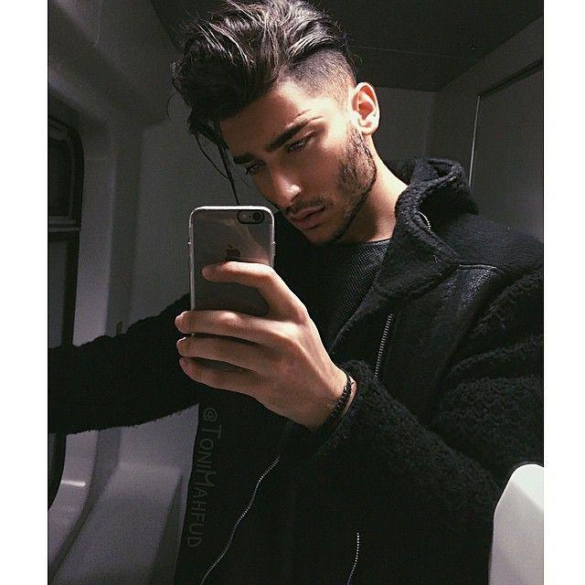 Best Hair Images On Pinterest Barbers Boy Hair And Cute Hair - Hairstyle zayn malik terbaru