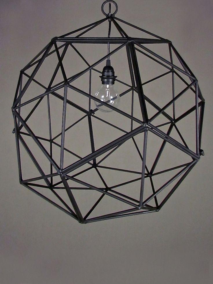 geometrics!! love!! 3 sizes #pinterest #style #decor bailey street orb @ www.redinfred.com