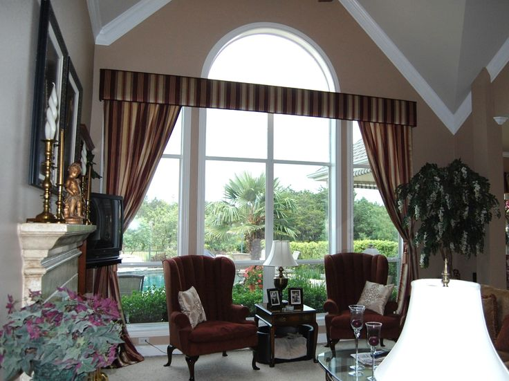 Designer Window Panels 196 best arch window treatments images on pinterest | arch window