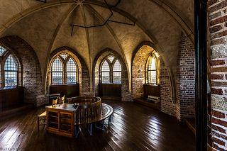 Lange Jan (Tall John) interior (Middelburg / HOLLAND) | Flickr - Photo Sharing!