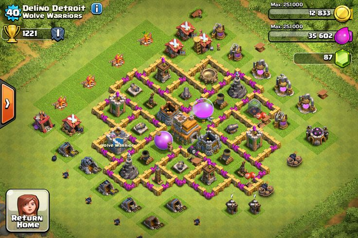 This is our amazing leaders base come on and join the more the merrier