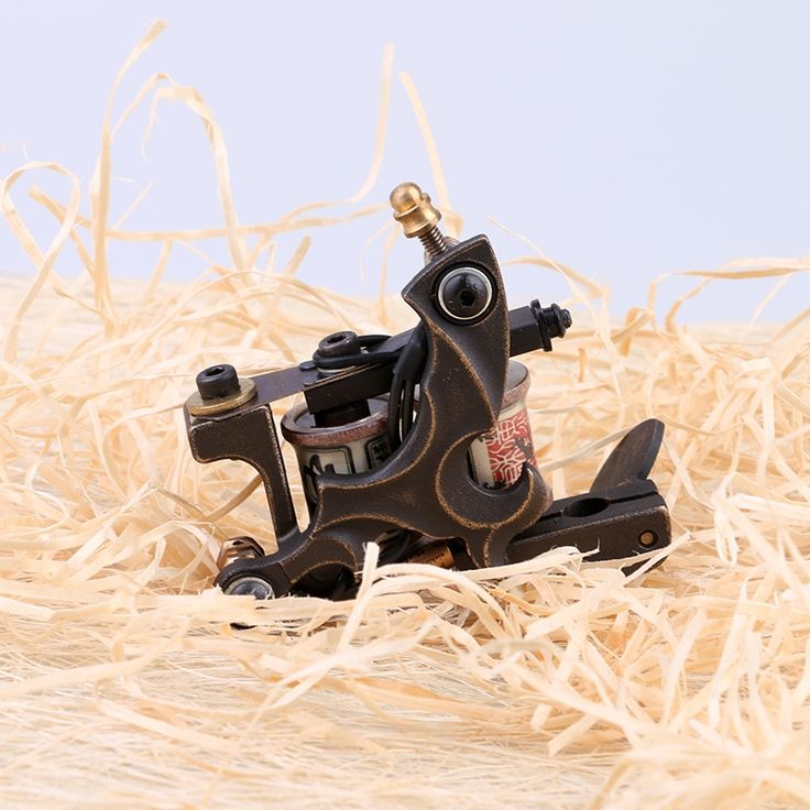 158.00$  Watch here - http://ali0bs.worldwells.pw/go.php?t=32751079136 - Hot Sale Handmade  Tattoo  Machine Gun  Professional Stable Tattoos Machine for Liner 158.00$