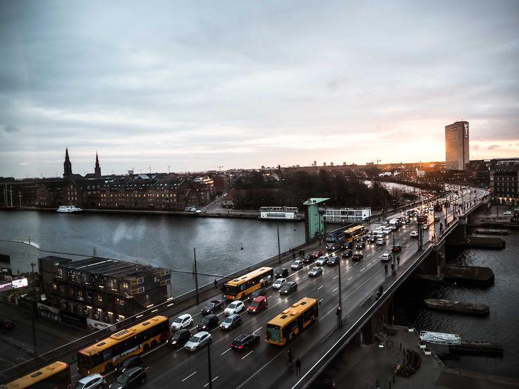 #travel #weekend #trip #denmark #copenhagen #guesswhatdenmark #hygge #street #city #winter #hostel #stay #danhostel