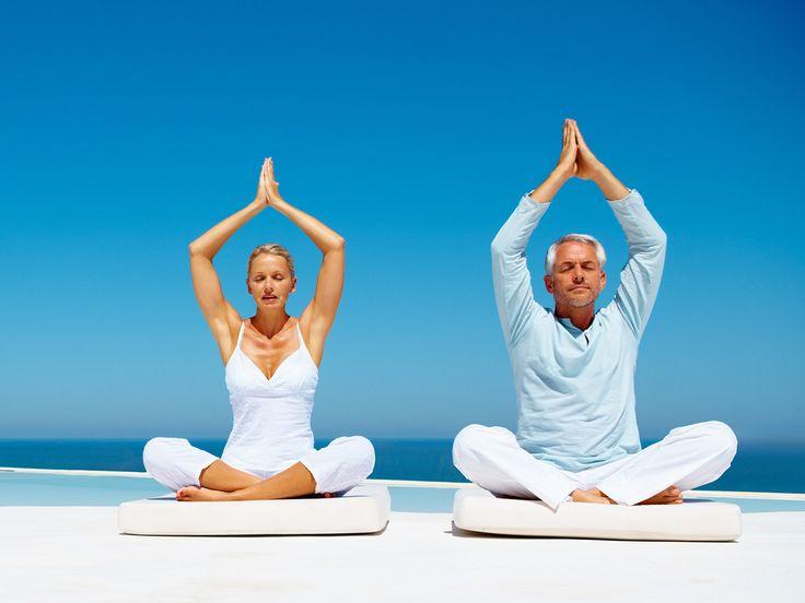 12 yoga styles cheat sheet.