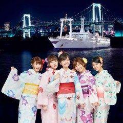 東京湾納涼船平日に浴衣を着て行くと1600円で飲み放題クルージングできるなんて 東京タワーにスカイツリーレインボーブリッジに羽田空港東京ゲートブリッジなどなど東京湾の見どころ満載 さらに時間が良ければディズニーランドの花火も見えるかも 浴衣に食事に音楽にお酒に 海を感じながらぜひぜひお楽しみください()v ネット予約が断然お得ですよ  #東京湾#クルーズ#海#浴衣#飲み放題#名所#観光#デート#パーティー#お得 tags[東京都]