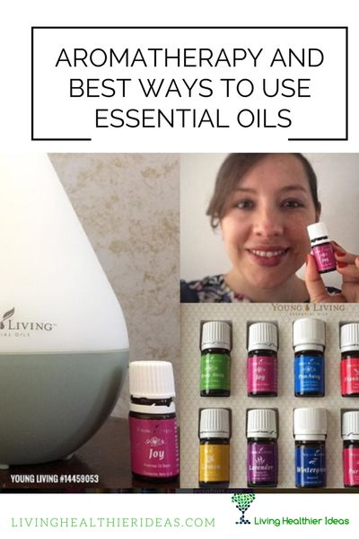considering the benefits of aromatherapy and the best ways to use essential oils for your wellbeing.