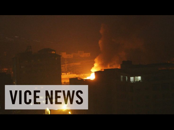 Nowhere is Safe in #Gaza: Rockets and Revenge [Video Doc] - http://www.yardhype.com/nowhere-safe-gaza-rockets-revenge-video-doc/