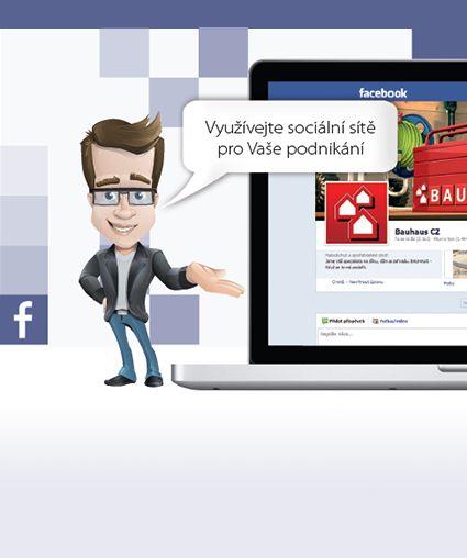 Využívejte sociální sítě pro své podnikání. #Mediatelcz #Socialmedia