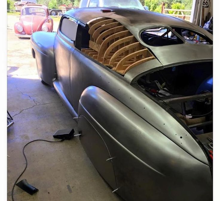 Roof Fabrication Luxury Cars Pinterest Cars Metals