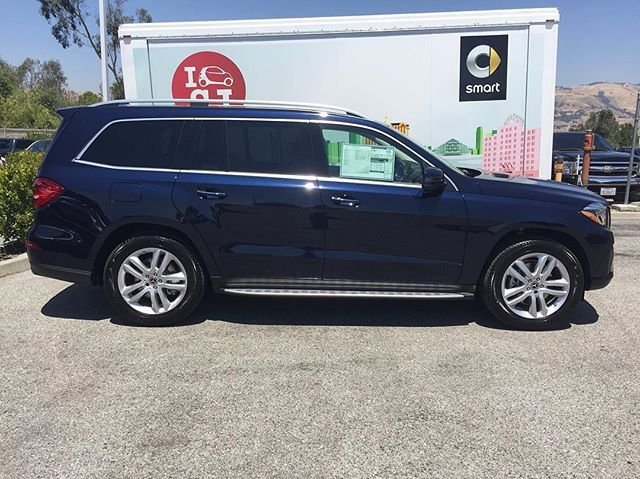 🔷 2017 Lunar Blue GLS450 with an MSRP of $82,230. This one has the Premium 1 package, panorama sun roof, and more.🔵 🚚 We will help ship nationwide. #Auto #brokers are welcome.🙏🏽 #montereylocals #pacificgrovelocals- posted by NorCal Mercedes-Benz https://www.instagram.com/norcalmercedesbenz. See more of Pacific Grove, CA at http://pacificgrovelocals.com
