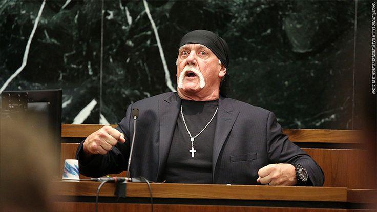 A six person Florida jury awarded Hulk Hogan $115 million in the Gawker sex tape case.