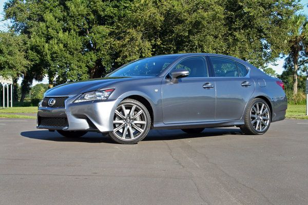 2014 Lexus GS 350 F-Sport -- Confused about what to buy? Call 1-800-CAR-SHOW for a Product Specialists who will help you for FREE. 300 models to choose from: Coupes, Sedans, Station Wagons, Minivans, Crossovers, SUVs, Pickup Trucks
