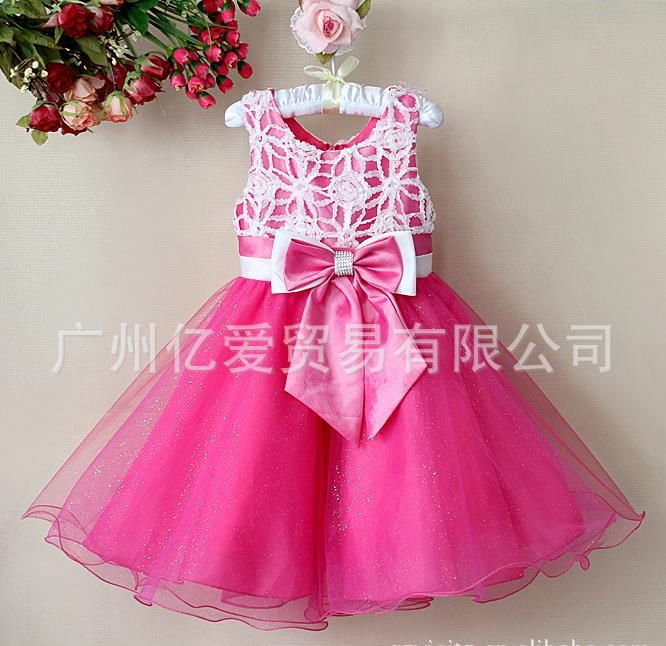 Hot+Outfits+for+Going+Out | New 2013 girl party tutu dresses kids fashion clothes baby wear ...