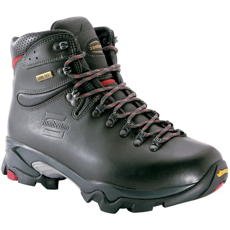 Zamberlan Vioz GT GORE-TEX Backpacking Boots (Men's) - Mountain Equipment Co-op. Free Shipping Available