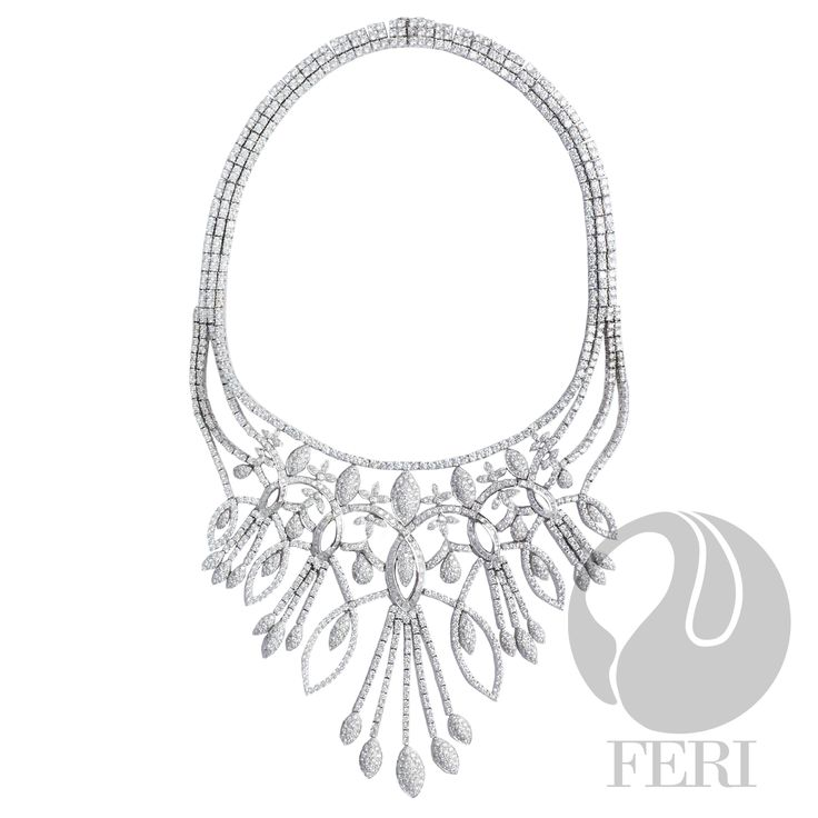 FERI - The Royalty necklace.  Go to www.globalwealthtrade.com/increase