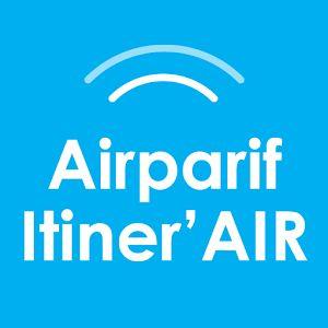 Cette nouvelle application proposée par Airparif vous donnera la possibilité de calculer, en direct et en fonction de votre emplacement, votre exposition à la pollution en Île-de-France.