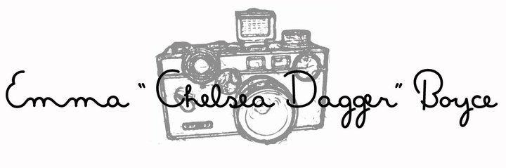 "Watermark idea - (C) Emma ""Chelsea Dagger"" Boyce"