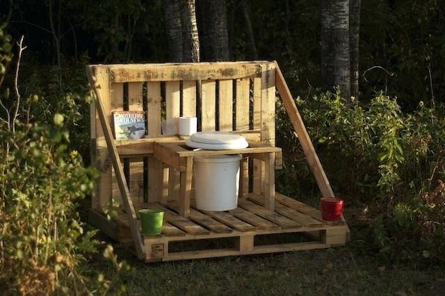 Small Spacious Tiny Homes You Can Build See The Details Now Camping Toilet Portable Toilet For Camping Outdoor Toilet