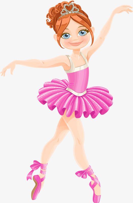 Балерина рисунки для детей