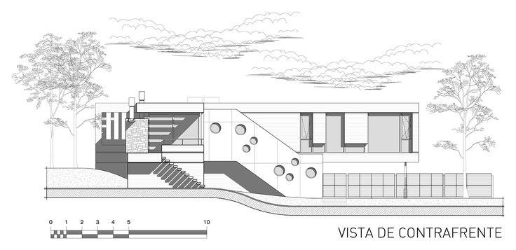 estudio galera kuvasz house buenos aires argentina designboom