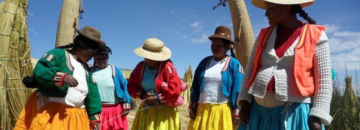 Partez à la découverte des Incas entre Solos- Les Covoyageurs