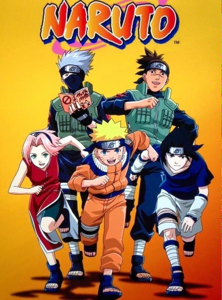 Pin by Chanel Aprahamian on Naruto Wallpaper Good anime