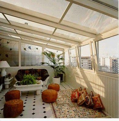 decoracion de terrazas de aticos fotos - Buscar con Google