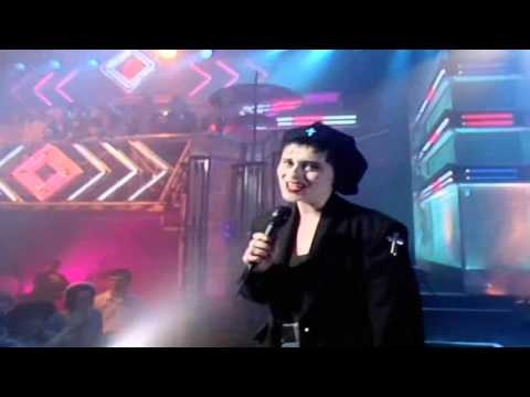Lisa Stansfield - All Around the World  (HD)