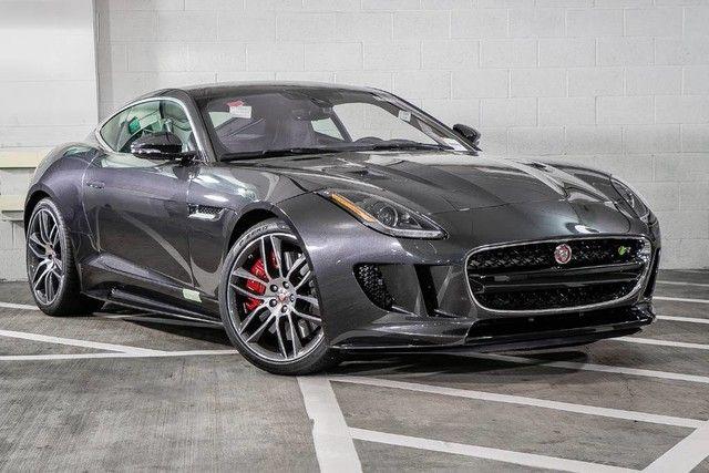 Jaguar E Type For Sale >> Výsledek obrázku pro jaguar f type carpathian grey ...