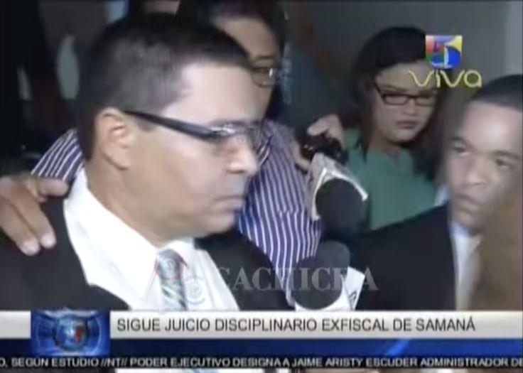 Fiscal Acusado De Acoso Sexual Retrasa Juicio Mediante Abandono De Su Abogado