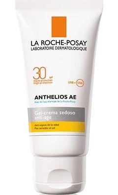 La Roche Posay Anthelios AE Spf 30 Anti-Aging Smooth Gel Cream 50 ml - Güneş Koruyucu Jel Krem - Parfumerie et parapharmacie - La Roche-posay
