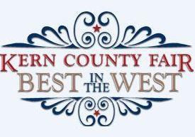 Kern County Fair motto.  It is a pretty good fair.