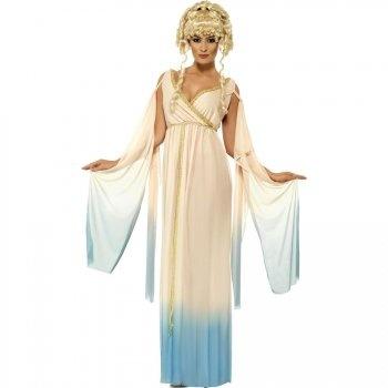 La classe en déesse grecque !