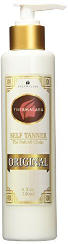 http://picxania.com/wp-content/uploads/2017/08/thermalabs-original-natural-self-tanner-sunless-tanning-solution-6-fl-oz.jpg - http://picxania.com/thermalabs-original-natural-self-tanner-sunless-tanning-solution-6-fl-oz/ - Thermalabs Original Natural Self Tanner Sunless Tanning Solution, 6 fl oz -   Price:    Thermalabs are happy to announce the return of their original all-time-favorite organic self tanner. Customers world wide demanded that this phenomenal product will be in